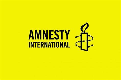 "Amnesty International: ""The US government's unrelenting pursuit of Julian Assange... is nothing short of a full-scale assault on the right to freedom of expression"" @amnesty #Assange #FreePress https://t.co/ANF37aql6y"