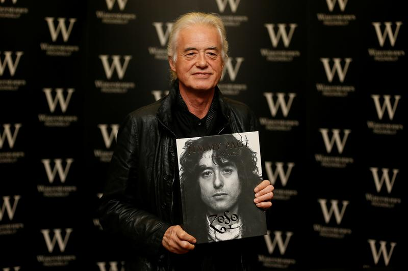 Led Zeppelin emerges victor in 'Stairway to Heaven' plagiarism case https://t.co/ijieFhYCoW https://t.co/UzOrR5RmCE