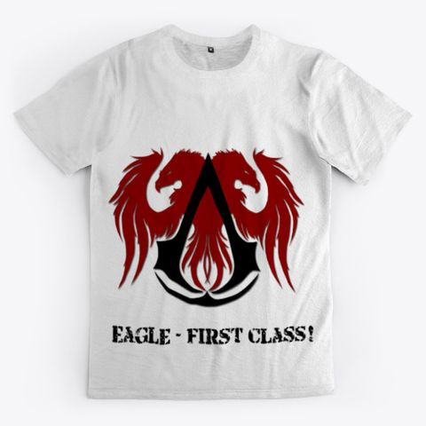 Check out Eagle First Class T-SHIRT! Available now Click Here To Get It   @Bill O'Brien @Covid @Hopkins @Amish @HIPAA @trisha paytas @White House #WorldTeachersDay @Correa @Eric Bieniemy #APlanetForUsAll #GSBOUT @Theo @Harry Redknapp @Partey