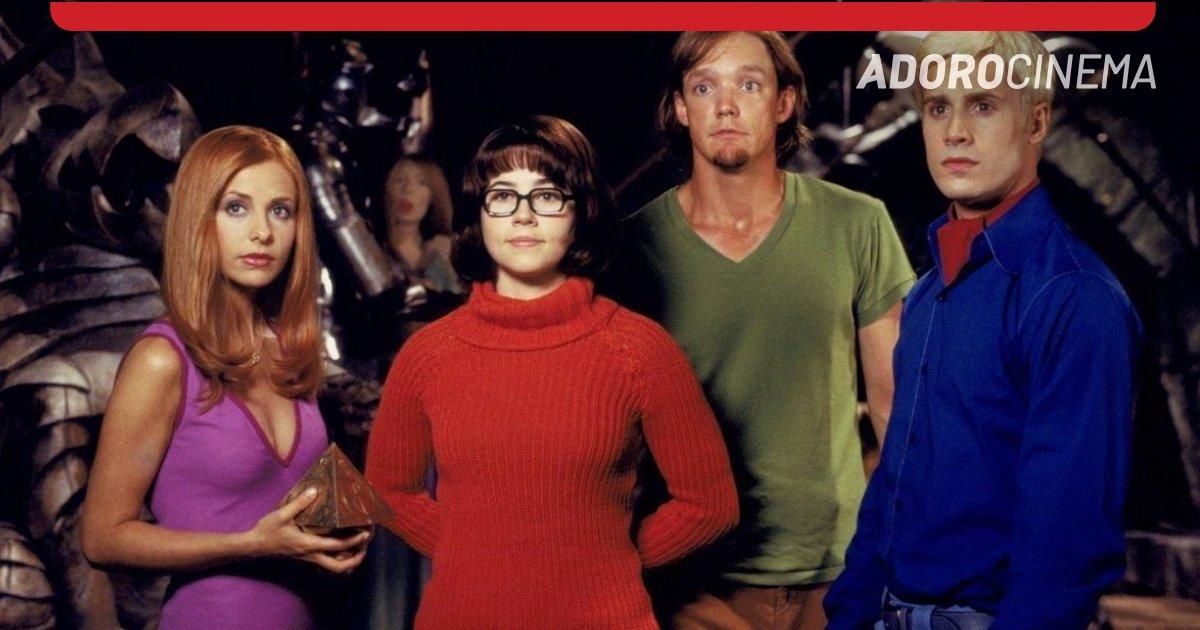 Quase 20 anos depois de Scooby-Doo! Saiba o que aconteceu com o elenco do filme → https://t.co/PP1MscgshE https://t.co/lMV3n5iGwi