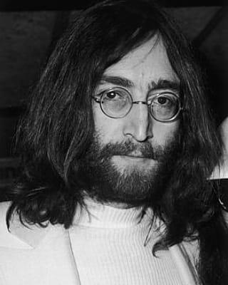 Happy 80th Birthday to the legend John Lennon