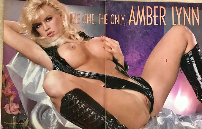 The One The Only Amber Lynn #AmberLynn #centerfold #CHIC https://t.co/gJffijCsPg