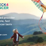 Image for the Tweet beginning: Private cancer #screening services for