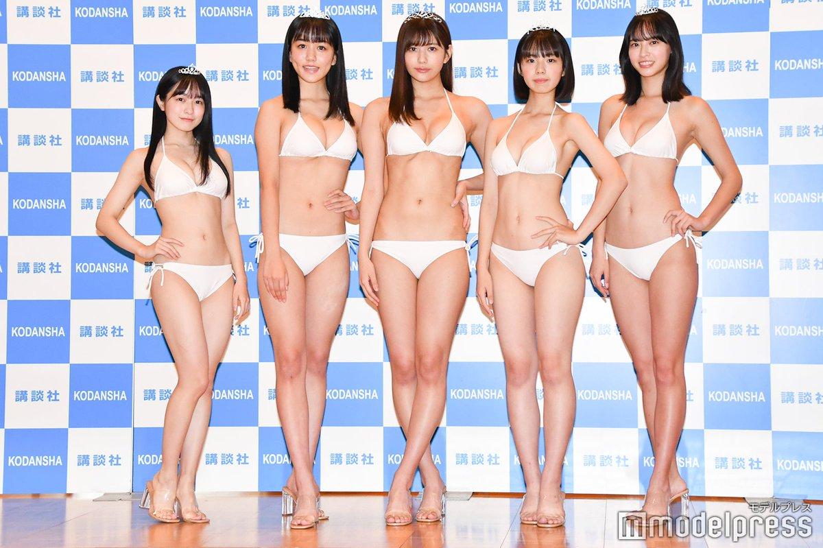 菊地姫奈 水着の巨乳エロ画像