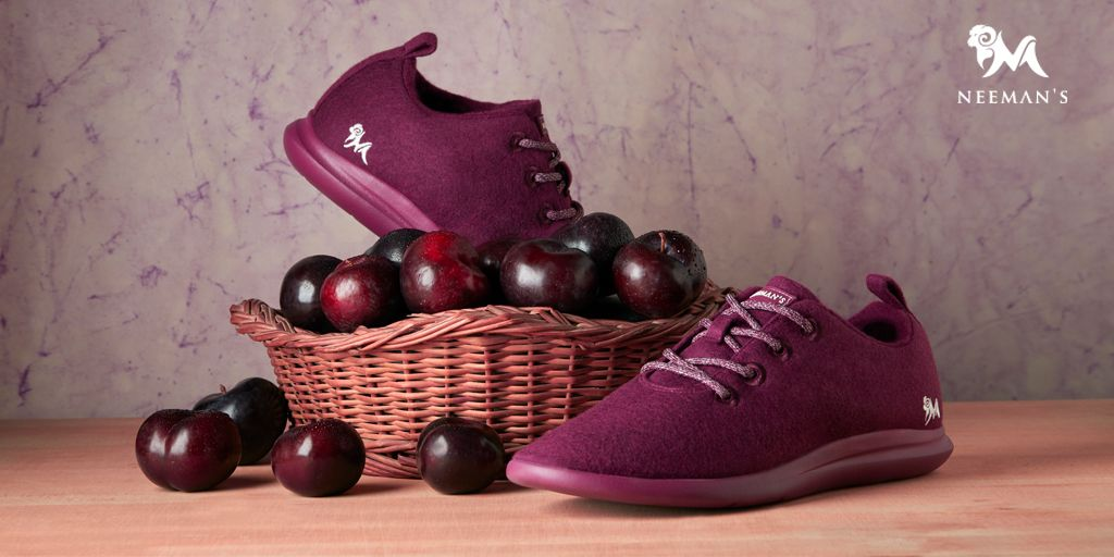 Inspired by the colors of ripe, juicy plums, the color purple has a certain dichotomy to it. It's fiery yet calm. Subtle yet loud. Classy yet playful. We present you the color of royalty, wealth and extravagance in the form of our Purple Plum Jogger. #wearneemans https://t.co/iD6g7yTWgj