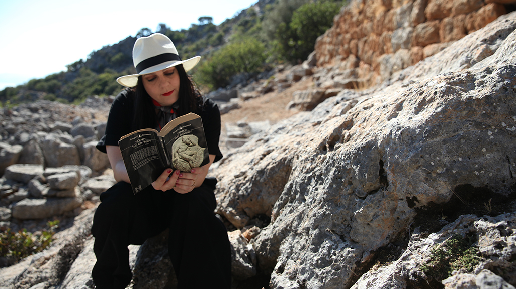 #RaidersOfTheLostPast with @DrJaninaRamirez returns to @BBCFour for another series: bbc.in/30yGnoH