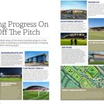 Making Progress On And Off The Pitch.  We are passionate and proud of all the clubs we have worked with, helping them regenerate their stadium.  Read the article now in the new @fcbusiness publication.  https://t.co/N5rSdY9fAz