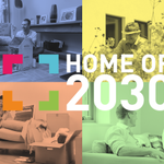 It's a busy time for #Homeof2030. Final submissions are now being prepared for both the main design competition & young persons' challenge. Judging takes place in November with final winners announced later that month #2030vision @BRE_Group @MOBIEhome @designcouncil @RIBAComps