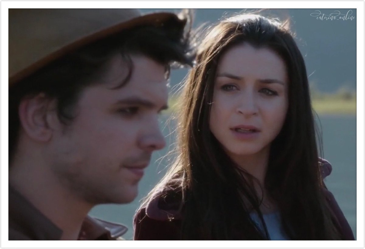 Today is #MadHatterDay, so it's the perfect time to celebrate our favorite Hatter of them all! ♥️🎩🦩 (SyFy's Alice) @caterinatweets @andrewleepotts @GreysABC #GreysAnatomy