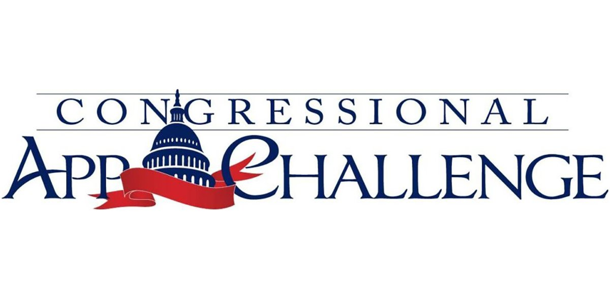 Congressional App Challenge Congressionalac Twitter