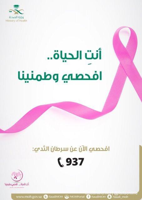 سرطان الثدي Breasts Cancer Twitter