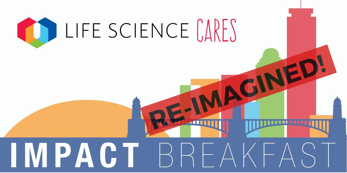 BTGB is excited to be celebrating Life Science Cares this morning and their critical support of Breakthrough and so many other nonprofits throughout Greater Boston. Thank you @LS_Cares !! #WeAreBreakthrough