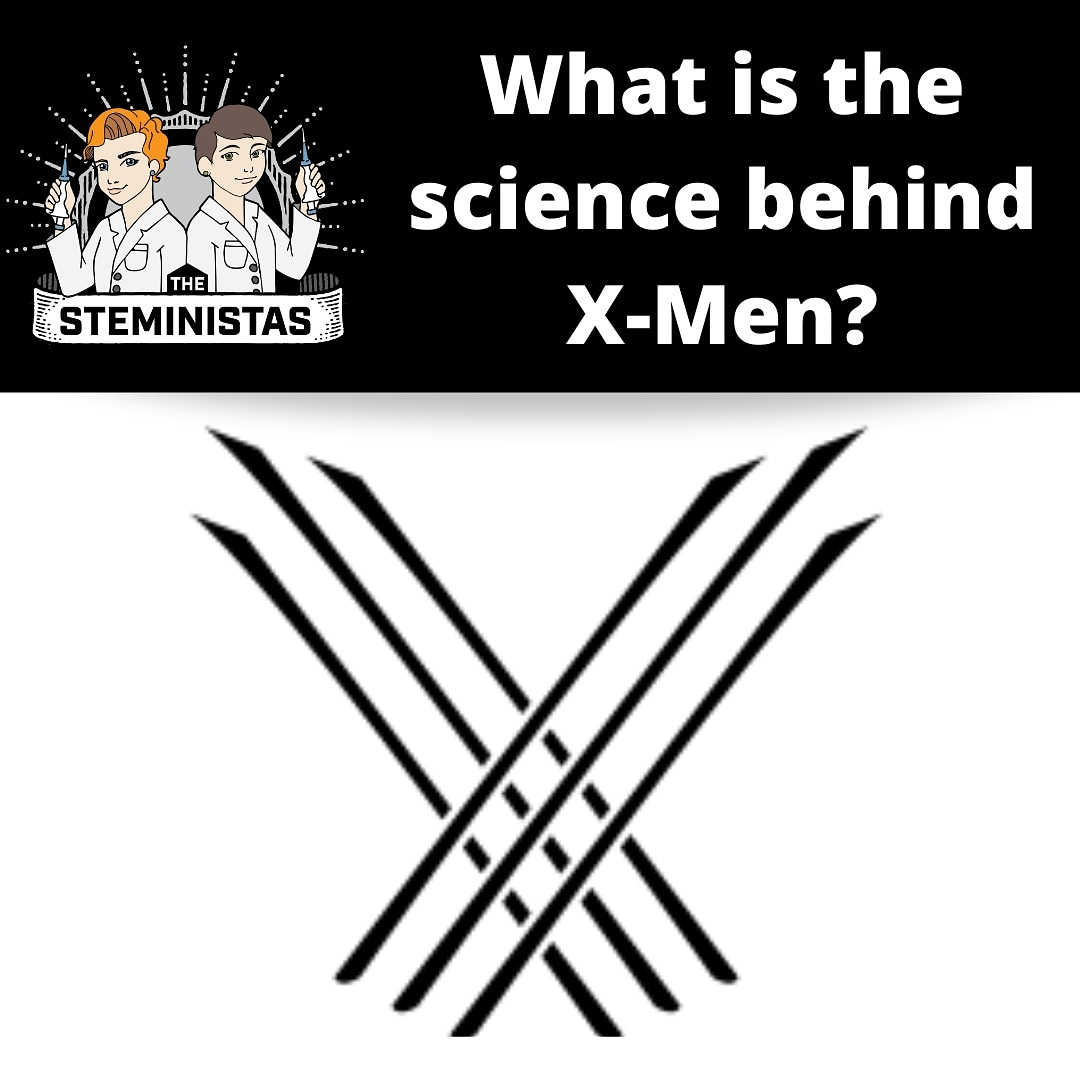 X-men has captivated the heart of many with the diversity in the series, the emphasis that different is normal, and the bonds between characters. But have you wondered about the science behind X-men? Is it feasible genetically for X-men to happen? Check out this weeks podcast!