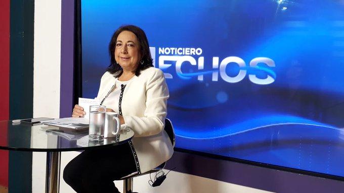 Yanci Urbina: Fodes no depende de préstamos internacionales