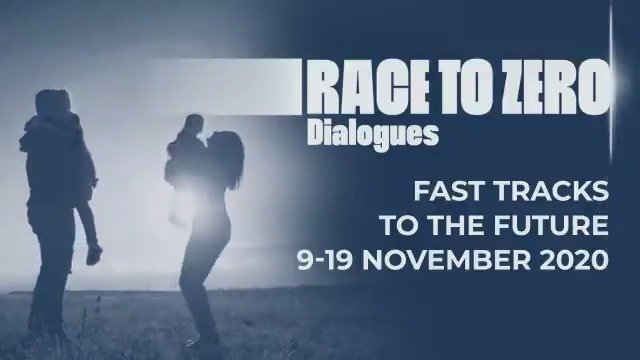 Save the date! The #RaceToZero Dialogues are coming, from 9-19 November 2020. 🏁 10 tracks 🗓️ 9️ days 🎯 1️ aim 💚 Net 0️ emissions by 2050 Together we can win this race: unfccc.int/rtzdialogues