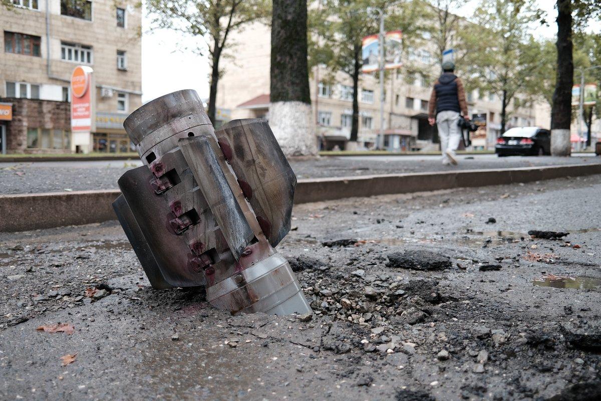 Карабах и Украина. Можно ли провести аналогии? Армения и Азербайджан: «В Азербайджане сейчас как в России после Крыма»…