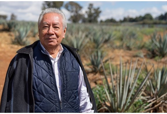 We are saddened to announce that our beloved Espolòn Maestro Tequilero Cirilo Oropeza has passed away. The Espolòn family and the entire tequila community has lost one of its most talented, friendly, passionate, and dedicated members, who will be terribly missed. https://t.co/ay5yHqRfHP