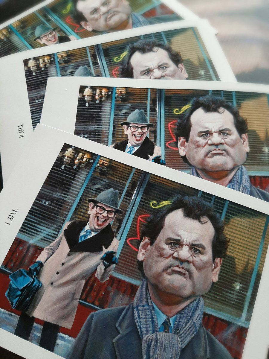 I havent done a giveaway for a while, so follow me and/or RT this tweet, and Ill send one of these #caricature print proofs to a randomly selected winner. Ill announce on around British lunchtime on Friday, 9th October. GO!