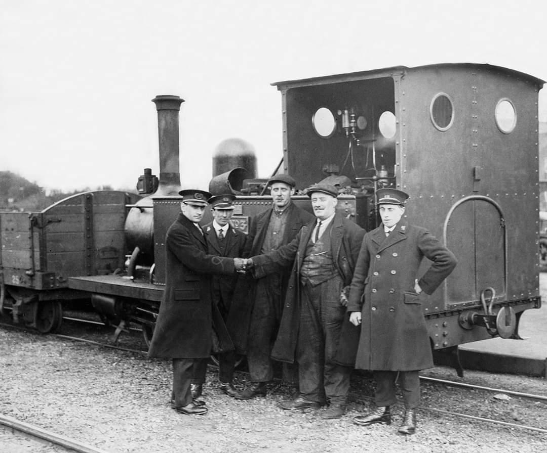 Ejq20ilXcAAYIMt?format=jpg&name=medium - The Southwold Railway #2
