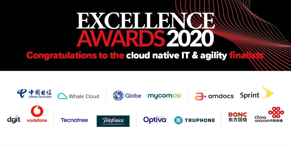 Tomorrow is the day! Register to celebrate w/ us & Cloud Native IT & Agility finalists: - @WhaleCloud2 & China Telecom - @mycomosi & @enjoyGLOBE - @Amdocs & @sprint  - @VodafoneGroup & DGIT - @Telefonica & @tecnotree  - @OptivaInc & @Truphone  https://t.co/tOmVq0FIrb #TMFDigital https://t.co/0mR1o64p5p