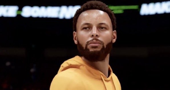 @StephenCurry30 @UnderArmour Look at curry man!