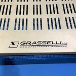 Image for the Tweet beginning: Grasselli NSA1000 automatic continuous slicer,