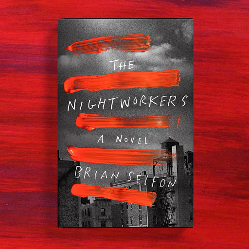 The Nightworkers wipes off the stage makeup of these crime figures and reveals their humanity, their longings for care. We love this @NYJournalofBook review of #TheNightworkers. bit.ly/3iDjmHo