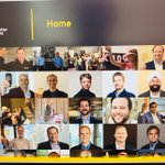 Image for the Tweet beginning: ⭐️Congratulations #EOYNE entrepreneurs and true