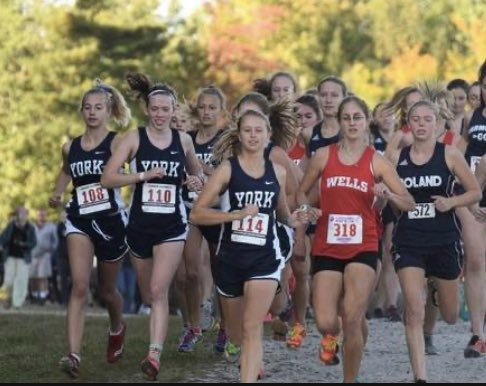 test Twitter Media - Today in Wildcat history 10.5.2018 York Women's cross country beat Yarmouth by 1 point on Polands challenging course to cap off an undefeated regular season. Mara Lamprey, Sydney Fogg, Grace Gear and Leah Hulstrom finished in the Top 10 ! (📸PC: Candace Jaffe) @YHSWildcats https://t.co/B06ylQGqM8