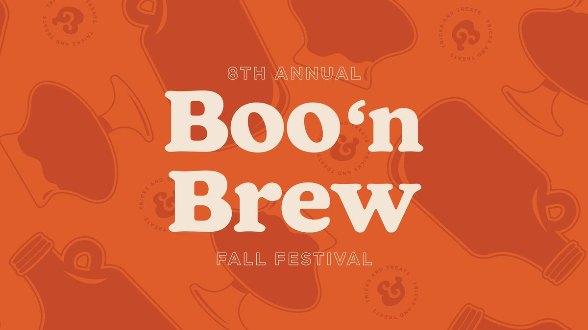 Join us at @ClayTerraceMall's 8th Annual BOO 'n BREW Fall Festival on Sat. 10/24 from 2-6pm! Adults can enjoy the beer garden, and the kids can enjoy our annual mall-wide, safe trick-or-treating event throughout the entire mall! https://t.co/gslYxZJlGl
