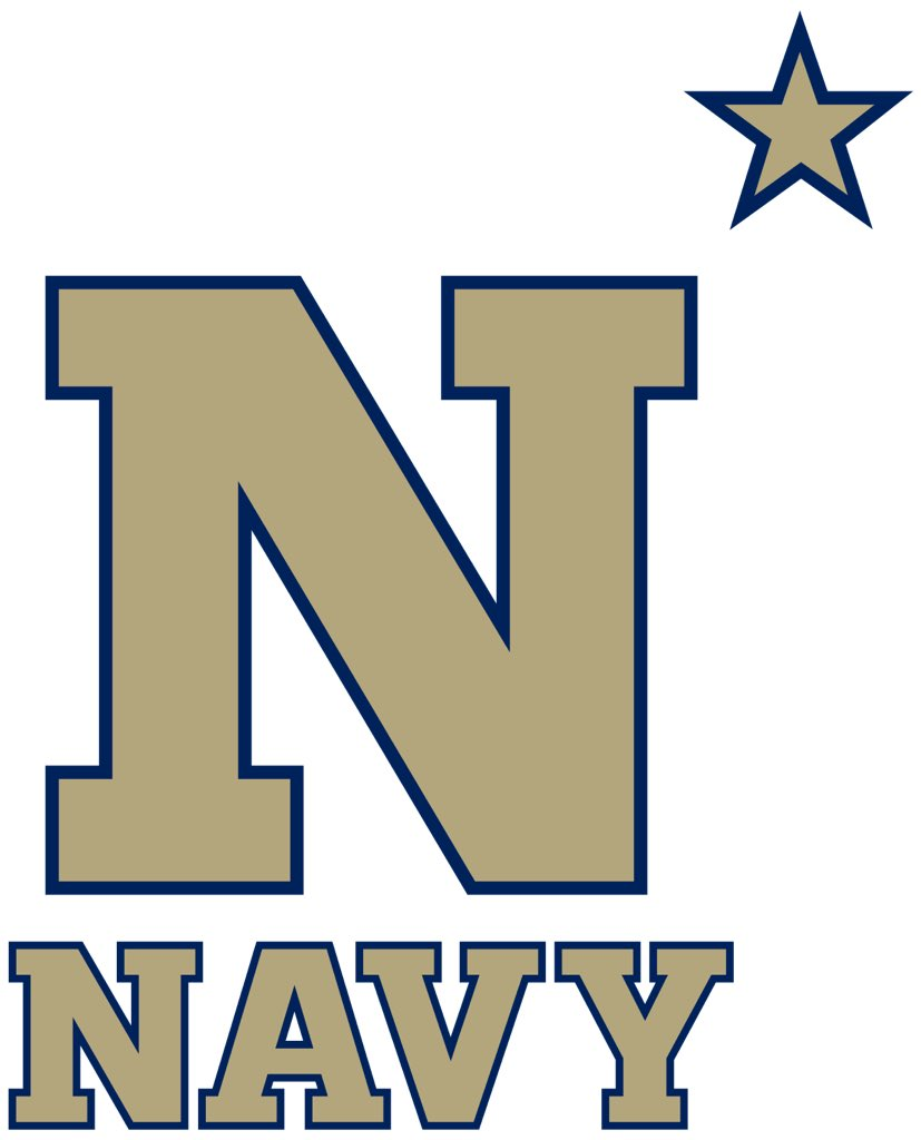 Blessed to receive an offer from The Naval Academy!! 💙💛 #We21ive @JMacDonald_Navy @Red_Zone75