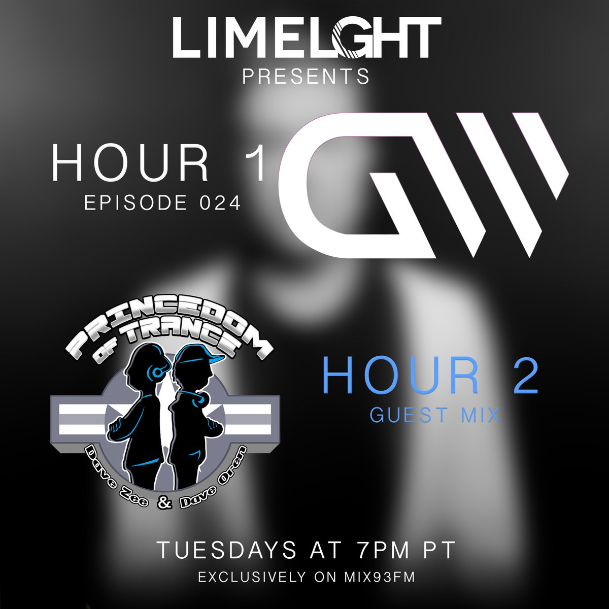 #NowPlaying #LimelghtPresents on #LosAngeles based #DanceStation https://t.co/ZAdSHH07NQ or look for #Mix93fm on free @tunein app with @limelghtoffcl  7pm PST & Dave Zee and Dave Oren  #PrincedomOfTrance at 8pm PST #Trance #Progressive #DanceMusicLivesHere #BdsRadio #MusicHeals https://t.co/t2b4FBB2QW