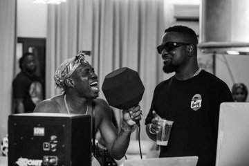 Heres what we think about Sarkodies Sarkcess writing camp
