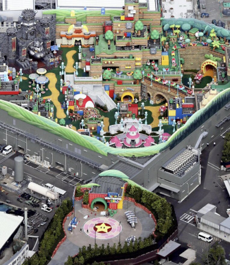 Universal Studios Japan [Japon - 2001] - Page 11 EjtMm2tUYAA93UH?format=jpg&name=900x900