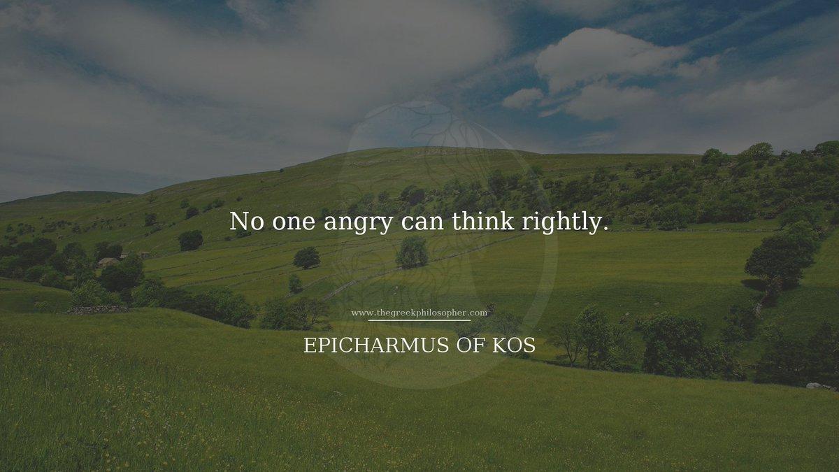 Epicharmus - Twitter Search
