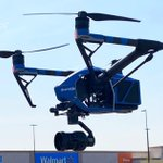 Image for the Tweet beginning: #Walmart is conducting a #deliverydrone