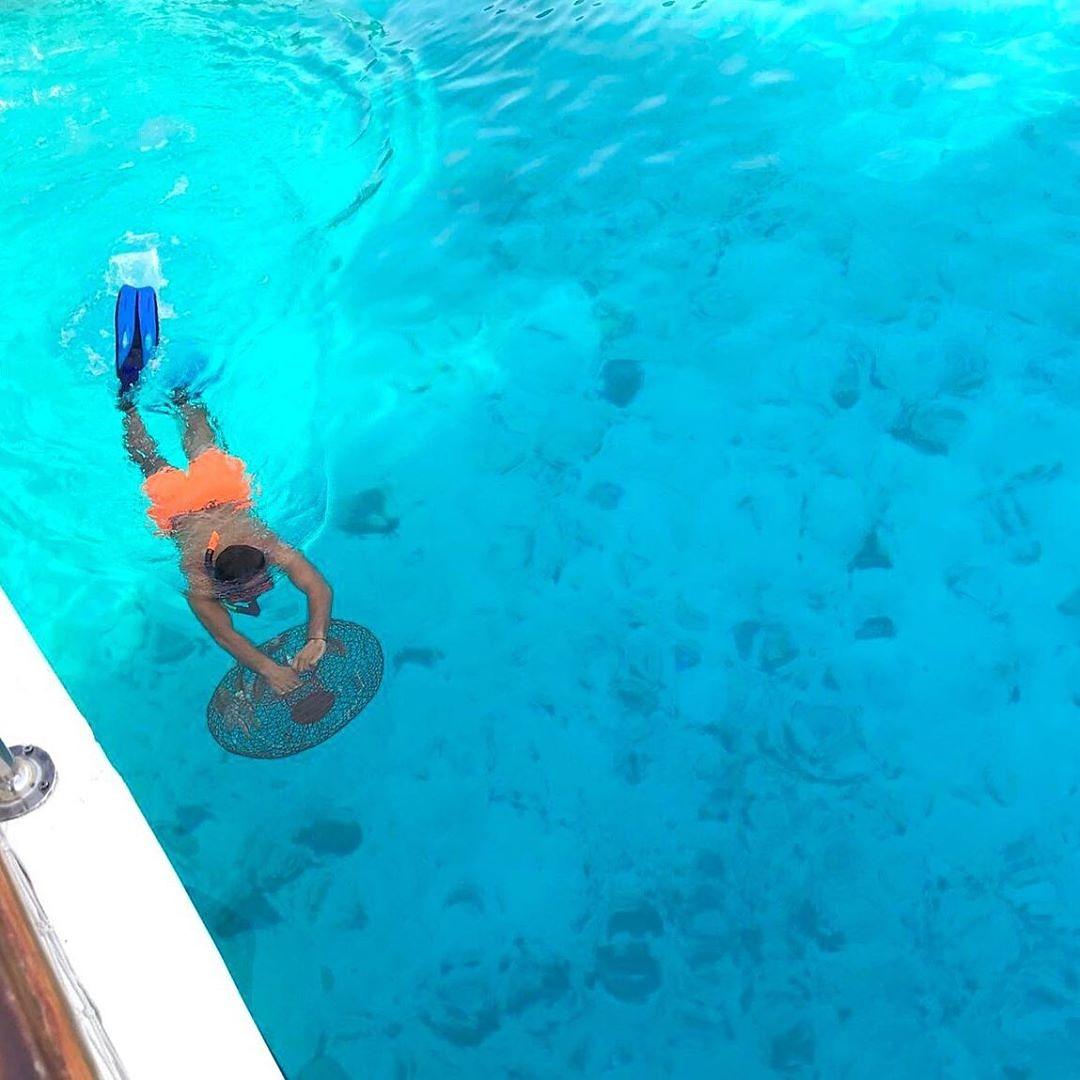 Swimming in beautiful turquoise waters 💙🥽  Takip Edin 👍 #sandayachting  💬+90 533 139 50 16 ☎️+90 252 413 54 54 📠+90 252 413 55 05 🌐https://t.co/WYk40s6OWV 💌 info@sandayachting.com   #tekne #yatkiralama #sail #gulet #marmaris #teknekiralama #maviyolculuk #guletkiralama https://t.co/riTcH9OMi0