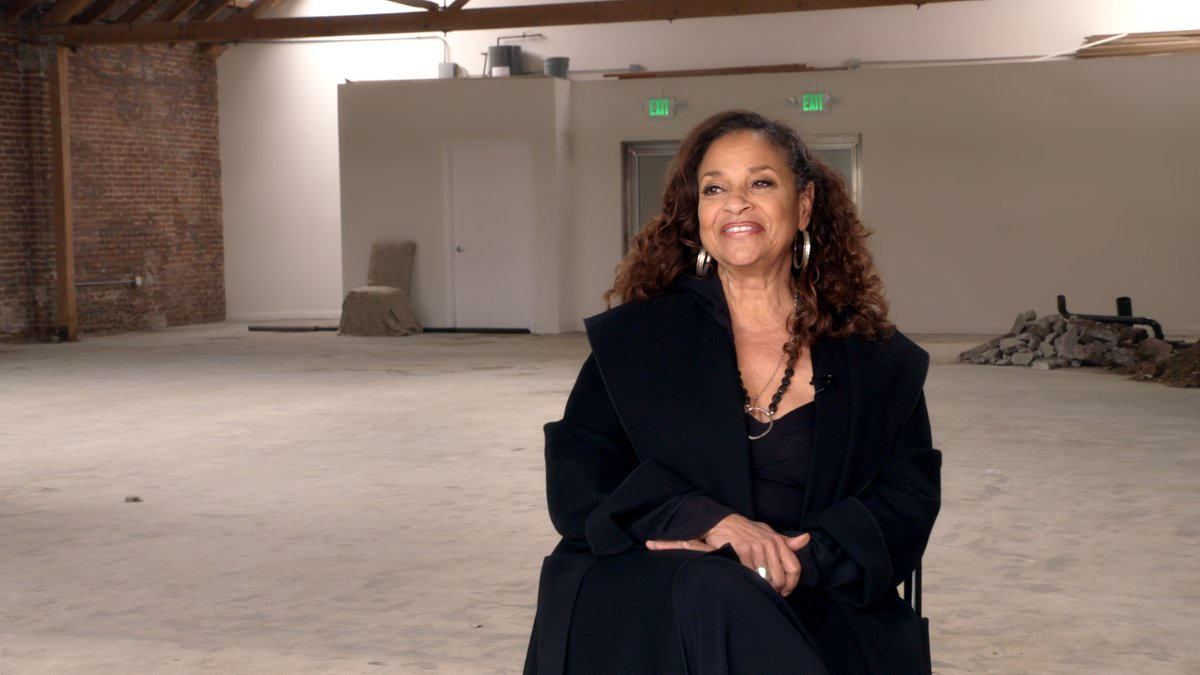 .@msdebbieallen is a genius. She is a mastermind in producing, acting, directing, choreography, and just about everything she does.  A thoughtful, incomparable, and unparalleled talent. https://t.co/X6ld5DyuQY