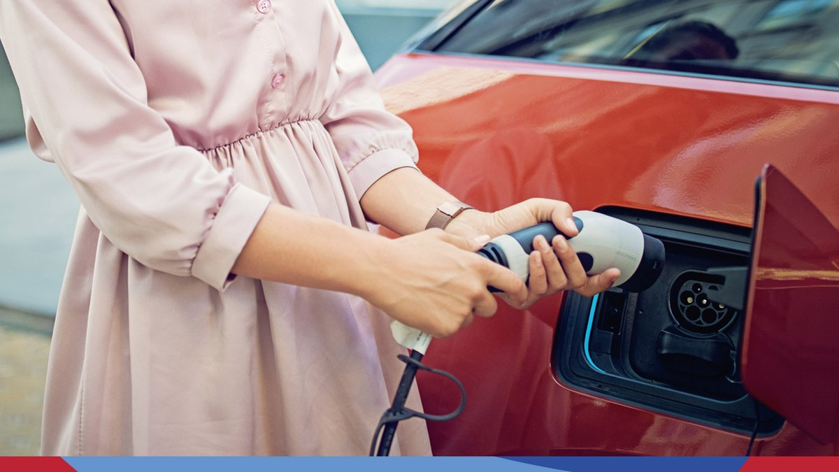 The general public currently has access to 1,600 EV charging points, a number set to increase tenfold over the next 5 years. https://t.co/TOd9V9UAnc