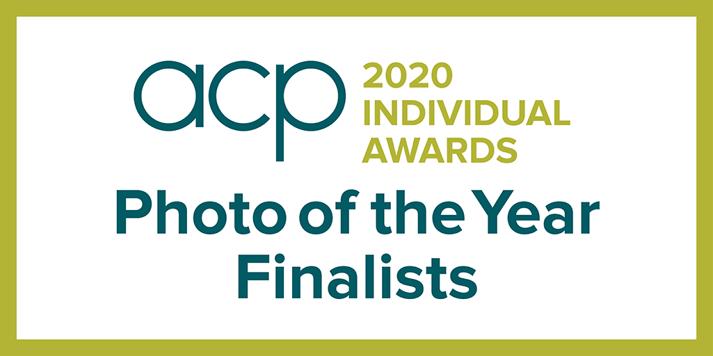 Congratulations to this year's finalists in the ACP Photo of the Year competition! https://t.co/Z3qLwilsW1 https://t.co/w4nfJY8LQR