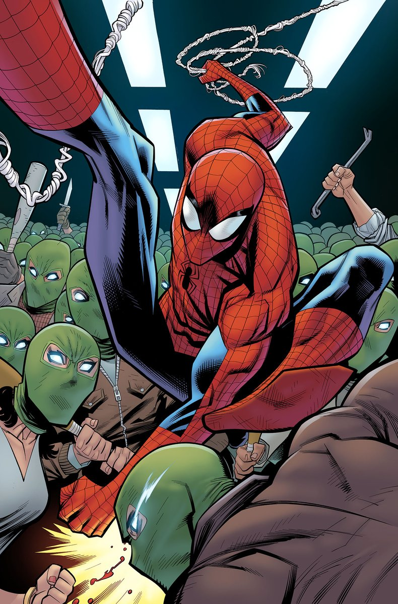 Kicking off the issue are @RyanOttley Cliff Rathburn @nathanfairbairn who kick so much butt!!!