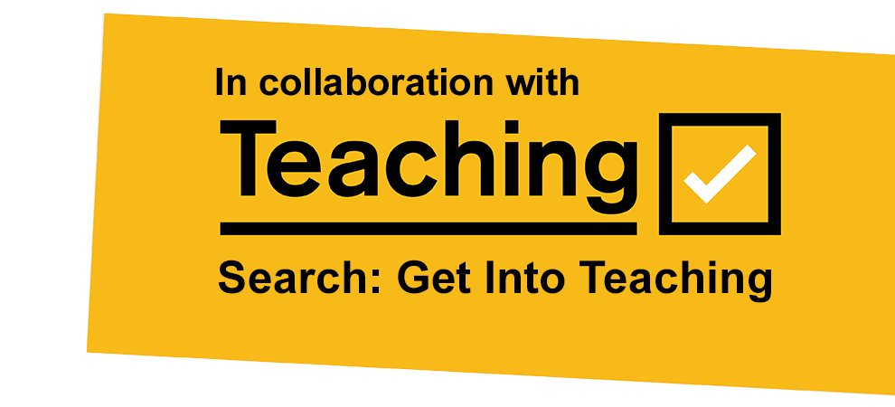 Visit the ITT pages on our website https://t.co/6PePPoemZV and find out about our great 2021/22 School Direct PGCE secondary training programme @StJohnsMarlb & @jog_school  or contact us if you'd like more information.  Apply to us from 13/10 on UCAS or DfE Apply.