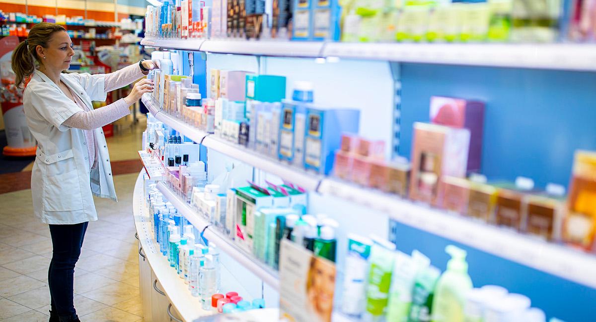 @BDRowaFrance toujours à l'avant-garde de l'innovation pour satisfaire les besoins des pharmaciens. https://t.co/QL1Z8qHlV5 Merci @leQPH_fr pour cet article !  #presse  #vshelf #innovationforpeople #pharmacie #automatisation Nedap Retail #robots #retail https://t.co/bnnDQNVvYj