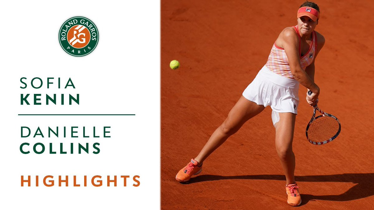 @rolandgarros's photo on Collins
