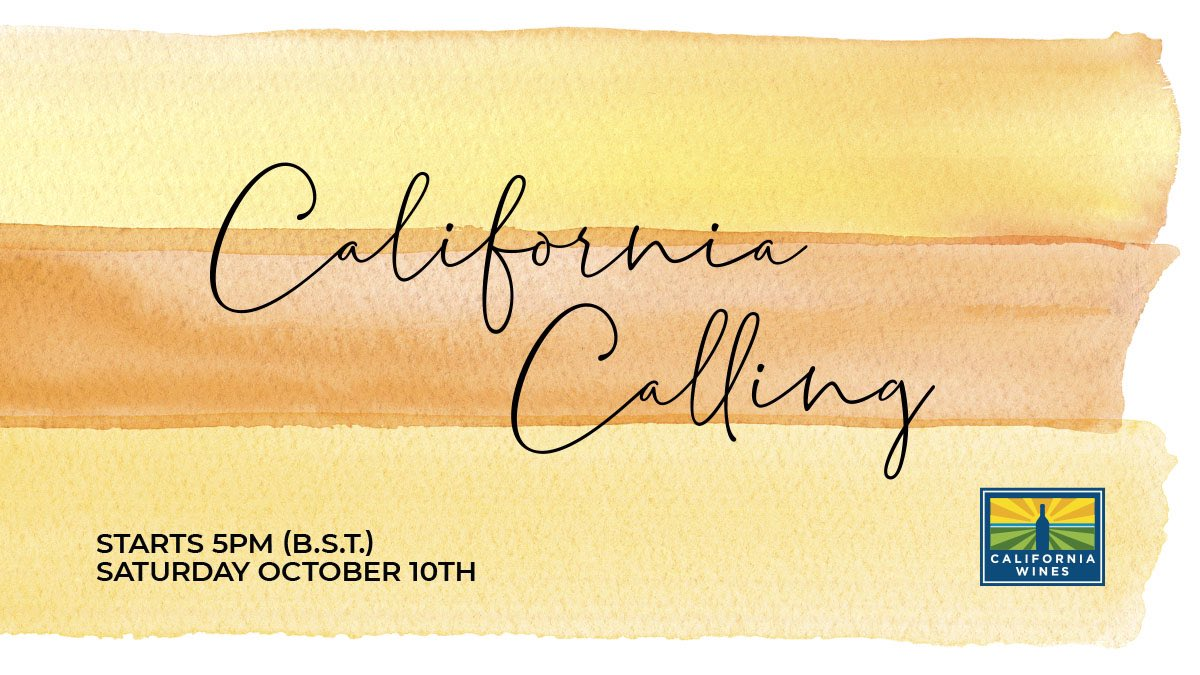 Team James takeover! California Calling is this Saturday, 5-6pm & James is cooking two California inspired recipes! Pour yourself a glass of California wine and join James, @ozclarke, @doesmybumlook40 & @violetcakes for this pre-filmed, free event! 👉 https://t.co/d9TWR0a0HT #ad https://t.co/xE5UecNrxl