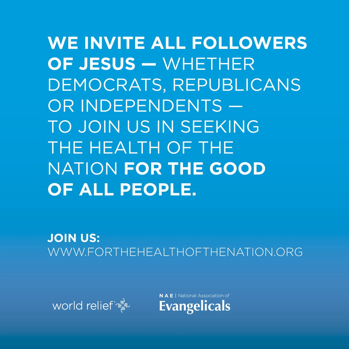 We invite Christians to join us in affirming this statement. It is time to promote faithful, evangelical, civic engagement & a biblically balanced agenda as we seek to commit to the biblical call to act justly, love mercy, & to walk humbly with our God.  https://t.co/7zaXKgehK1 https://t.co/9Aad64soPU