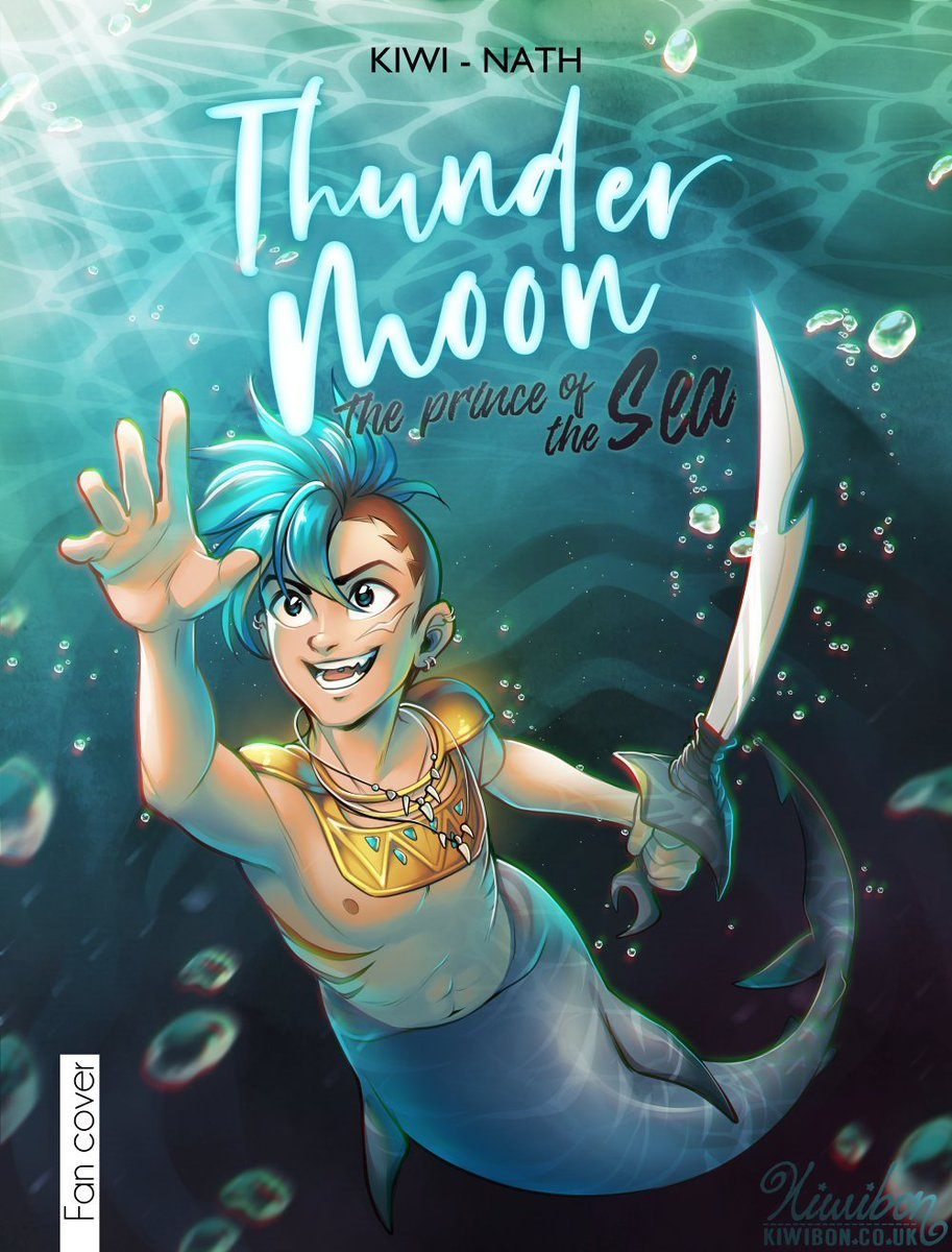 ⚡️Thunder Moon - The Prince of the Sea⚡️ Chapter 1 - February   We hope you'll enjoy the path we dreamed for Mako.  ENGLISH : https://t.co/Re08RMMlwS FRANCAIS : https://t.co/oT7yC4RhuE  #Ao3 #fanfic #strawberrymoon #bluemoon #thundermoon #MakoRekin #wattpad https://t.co/PHSydYdyfy