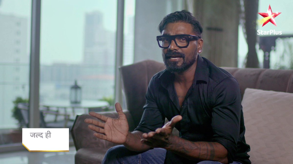 What has impressed Remo Sir so much? #SurpriseFromStarPlus @remodsouza