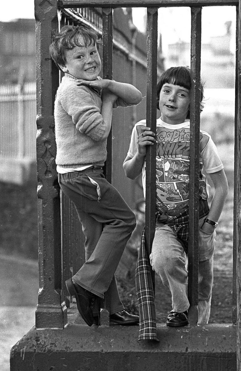 Bolton, 1970s. From our featured photographer Don Tonge @don_tonge