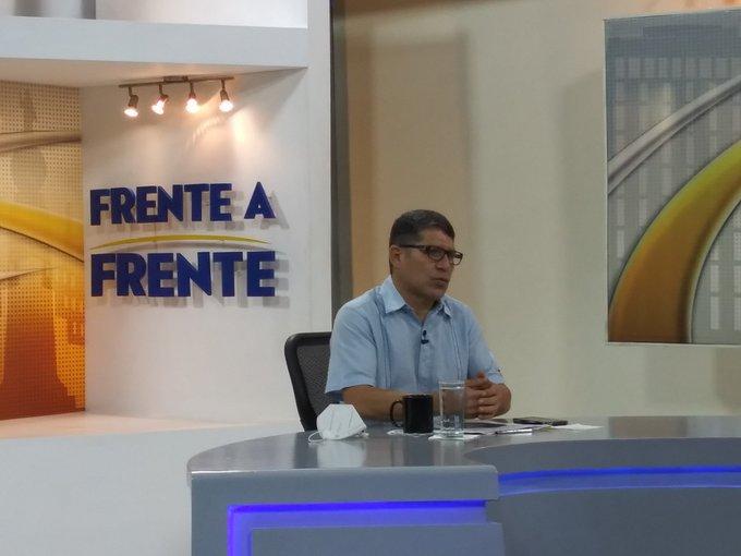 Fidel Fuentes: FODES es un derecho de ley